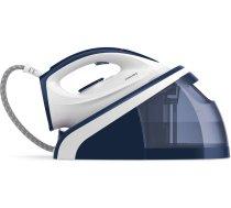 Philips HI5916/20 steam ironing station 2400 W 1.1 L Ceramic soleplate Blue,White HI5916/20