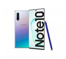 "Samsung Galaxy Note10 SM-N970F/DS 16 cm (6.3"") 8 GB 256 GB Dual SIM 4G USB Type-C Multicolor Android 9.0 3500 mAh"