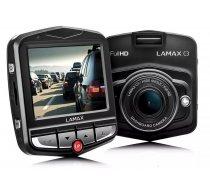 Lamax DRIVE C3 Full HD Black LMXC38
