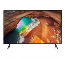 "TV Set|SAMSUNG|4K/Smart|49""|QLED|3840x2160|Wireless LAN|Bluetooth|Wi-Fi Direct|Tizen|Colour Black|QE49Q60RATXXH QE49Q60RATXXH"