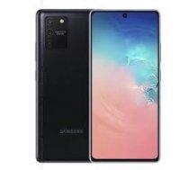 MOBILE PHONE GALAXY S10 LITE/BLACK SM-G770FZKDSEB SAMSUNG SM-G770FZKDSEB