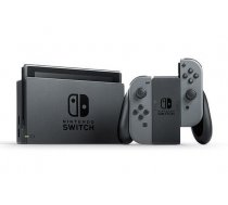CONSOLE SWITCH/GRAY 10002199 NINTENDO 10002199