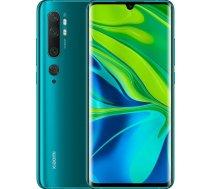 Xiaomi Mi Note 10 Dual 6+128GB aurora green MZB8609EU