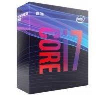 Intel Core i7-9700K, BX80684I79700K, 5032037141642