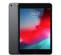 "Apple iPad Mini 7.9 "", Space Gray, Retina display, 2048x1536 pixels, A12 Bionic chip with 64‑bit architecture; Neural Engine; Embedded M12 coprocessor;, 64 GB, Wi-Fi, 4G, Front camera, 7 MP, Rear camera, 8 MP, Bluetooth, 5.0, iOS, 12 / MUX52HC/A"