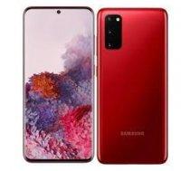 Samsung Galaxy S20+ 128GB Red | SM-G985FZRDEUE - Mobile - Phone