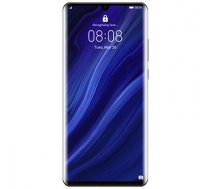 Huawei P30 Pro Black 6GB 128GB | Mobile – Phone – Melns – DS