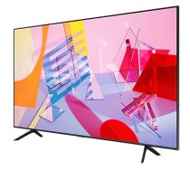 "Samsung TV QLED 43"" 4K QHDR   QE43Q60T - 3100 PQI"