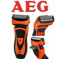 Bārdas skuveklis AEG HR5626