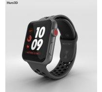 Apple Watch Series 3 42mm Nike+ GPS Aluminum Case