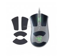 Games Mouse Stickers Sweat Resistant Pads For Razer DeathAdder Essential Mouse