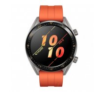 HUAWEI WATCH GT Sport Wristband 1.39 inch AMOLED 5ATM Waterproof Wristband Bluetooth Fitness Tracker Smart Watch