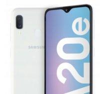 Samsung GALAXY A20e LTE 5.8 HD + 3 / 32GB viedtālrunis