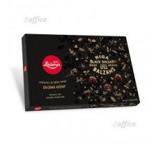 Tumšās šokolādes konfektes LAIMA ar Rīgas Melnā balzama krēmu, 420 g