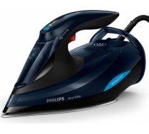 Philips Steam Iron gludeklis, OptimalTEMP, 2600W (tumši zils) - GC5036/20