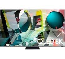 "Samsung TV Set SAMSUNG 75"" 8K/Smart QLED 7680x4320 Wireless LAN Bluetooth Tizen QE75Q950TSTXXH"