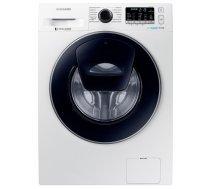 SAMSUNG WW80K5210UW/LE 1200 apgr. Ecobubble™ Add Wash Veļas mazgājamā mašīna WW80K5210UW/LE