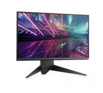"LCD Monitor | DELL | AW2518HF | 24.5"" | Gaming | Panel TN | 1920x1080 | 16:9 | 240Hz | 1 ms | Swivel | Pivot | Height adjustable | Tilt | 210-AMOP 210-AMOP"