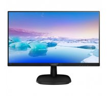 "Philips 243V7QDAB 23.8"" IPS Monitors 243V7QDAB/00"