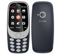 Nokia 3310 (2017) Dual SIM Dark Blue A00028110