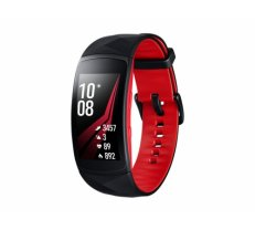 Samsung Galaxy Gear Fit2 Pro Watch R365NZRASEB L Red SM-R365NZRASEB