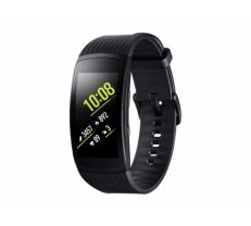 Samsung Galaxy Gear Fit2 Pro Watch R365NZKNSEB S Black SM-R365NZKNSEB