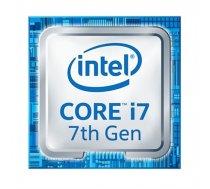 Intel Core i7-7700K, 4.2 GHz, Socket H4 (LGA 1151), Processor threads 8, Box, PC BX80677I77700K