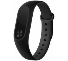 Xiaomi aktivitātes trekeris Mi Band 2, melns