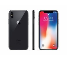 Apple MQAC2 iPhone X 4G 64GB Space Grey MQAC2ET/A