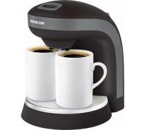 Coffee Maker SENCOR SCE 2000BK SCE 2000BK