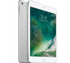 Apple iPad Mini 4 128GB WiFi, sudrabots MK9P2HC/A
