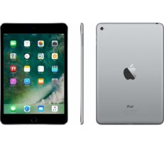Apple iPad Mini 4 128GB WiFi, astro-pelēkā krāsā (space grey) MK9N2HC/A