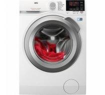 AEG L6FBG48S veļas mazgājamā mašīna 8kg 1400rpm LCD L6FBG48S