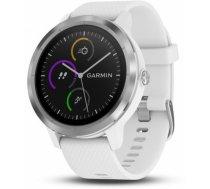 Garmin Vivoactive 3 GPS, white/silver 010-01769-22