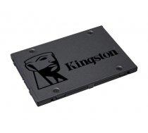 """Kingston SSD A400, 240GB, 500/350MB/s, 2,5"""", SATA SA400S37/240G"""