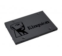 "Kingston SSD A400, 240GB, 500/350MB/s, 2,5"", SATA SA400S37/240G"