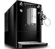 Melitta E957-101 Espresso and Cappuccino Machine Built-in, Fully Automatic, 1400W E957-101
