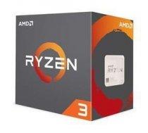 CPU | AMD | Ryzen 3 | 2200G | Raven Ridge | 3500 MHz | Cores 4 | 4MB | Socket SAM4 | 65 Watts | BOX | YD2200C5FBBOX YD2200C5FBBOX