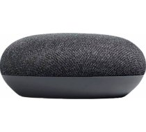 Google Home Mini smart speaker, carbon GA00216-DE