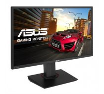 "Asus MG278Q 27 "", Wide Quad HD, 2560 x 1440 pixels, 16:9, LCD, TN, 1 ms, 350 cd/m², Black, Signal Input : HDMI x 2, DisplayPort 1.2, Dual-link DVI-D; Earphone jack : 3.5mm Mini-Jack; USB Port(s) : 3.0x2; MG278Q"