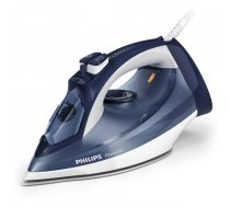 Philips GC2994/20 PowerLife SteamGlide Gludeklis 2400 W (zils) GC2994/20