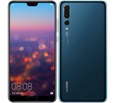 Huawei P20 Pro 4G 128GB Dual SIM Blue 51092EPC