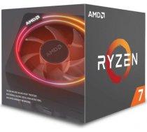 AMD Ryzen 7 | 2700 | Pinnacle Ridge | 3200 MHz | Cores 8 | 16MB | Socket SAM4 | 65 Watts | BOX | YD2700BBAFBOX YD2700BBAFBOX
