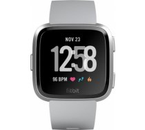 Fitbit Versa, grey/silver FB505SRGY-EU FB505SRGY-EU