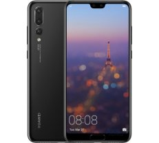 Huawei P20 Pro 4G 128GB Dual SIM Black 51092EPD