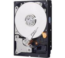 "HDD | WESTERN DIGITAL | Black | 6TB | 256 MB | 7200 rpm | 3,5"" | WD6003FZBX WD6003FZBX"