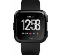 Fitbit Versa, black/black FB505GMBK-EU