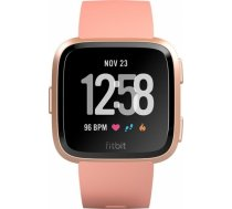 Fitbit Versa, persiku/zeltrozā FB505RGPK-EU