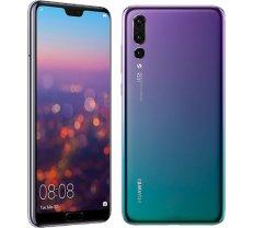 Huawei P20 Pro 4G 128GB Dual SIM Twilight Purple 51092FFA