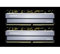 G.Skill Sniper X DDR4 16GB (2x8GB) 2400MHz CL17 1.2V Digital Camo F4-2400C17D-16GSXK